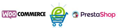 Integración FidelCity con WooCommerce y Prestashop
