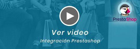 Integración con Prestashop
